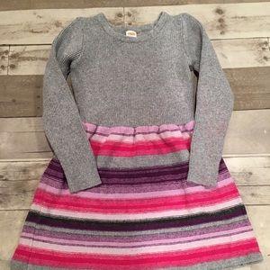 Gymboree Knit Dress (7)